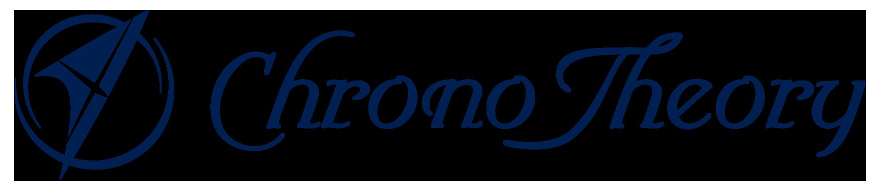 Chrono Theory – クロノセオリー